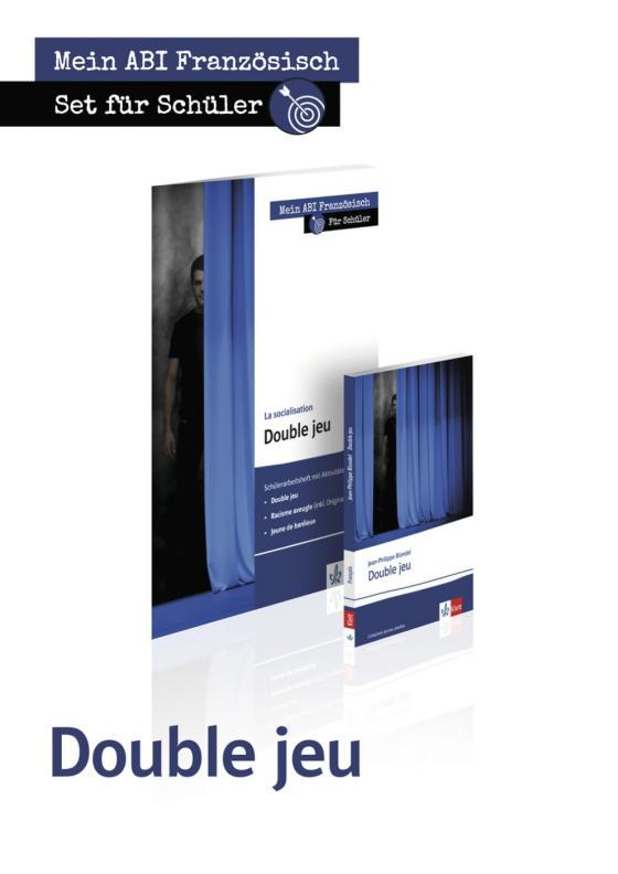 Cover-Bild Set Double jeu - Für Schüler