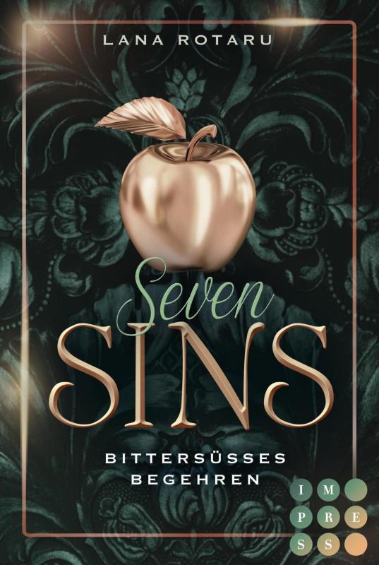 Cover-Bild Seven Sins 3: Bittersüßes Begehren