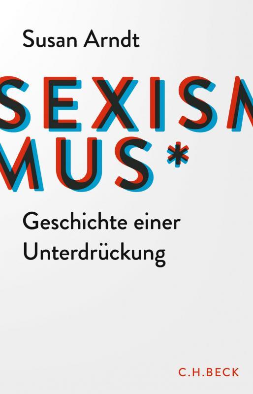 Cover-Bild Sexismus