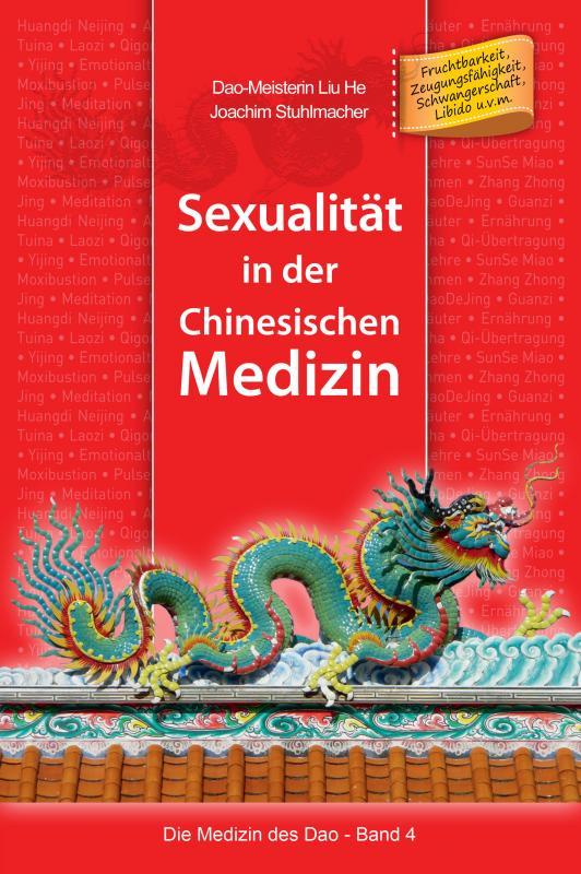 Cover-Bild Sexualität in der Chinesischen Medizin