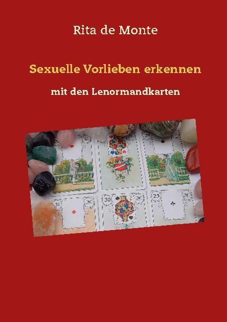Cover-Bild Sexuelle Vorlieben erkennen