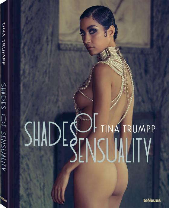 Cover-Bild Shades of Sensuality