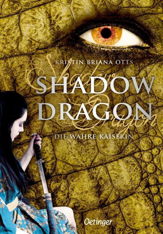 Cover-Bild Shadow Dragon