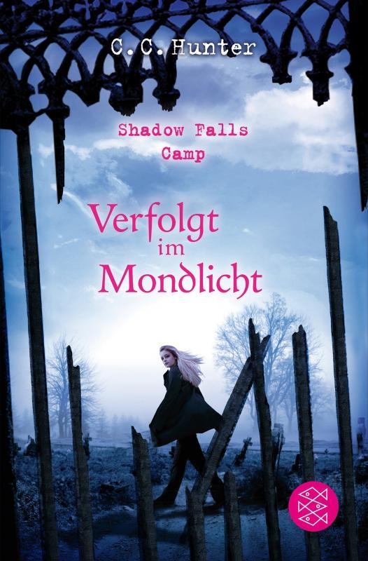Cover-Bild Shadow Falls Camp - Verfolgt im Mondlicht