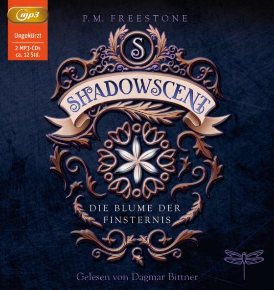Cover-Bild Shadowscent