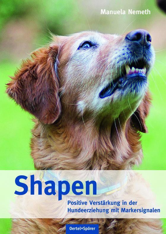 Cover-Bild Shapen