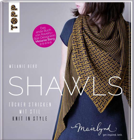 Cover-Bild Shawls