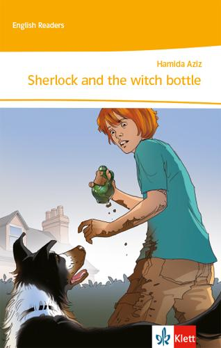 Cover-Bild Sherlock and the witch bottle