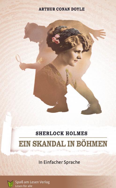 Cover-Bild Sherlock Holmes