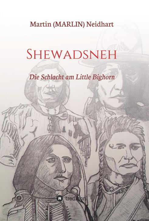 Cover-Bild Shewadsneh