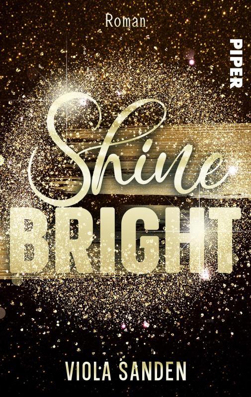 Cover-Bild Shine Bright