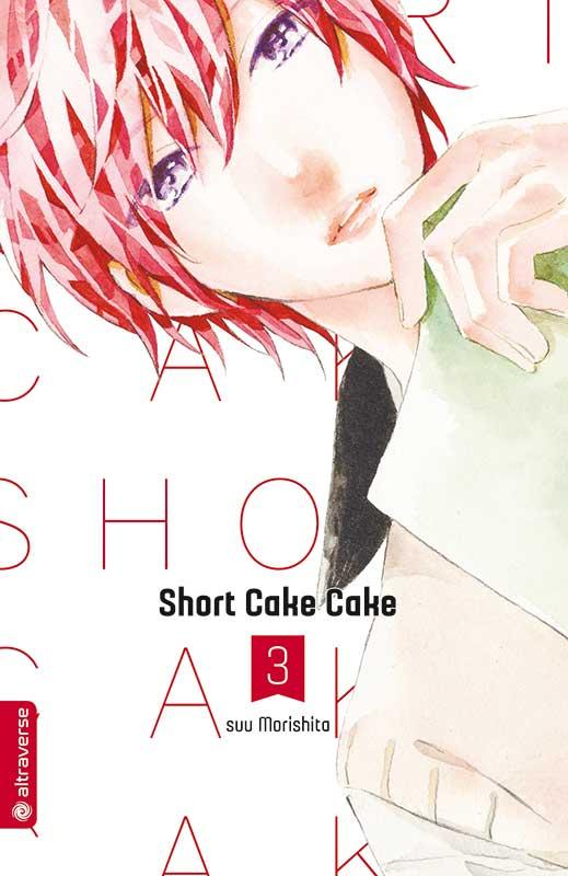 Cover-Bild Short Cake Cake 03