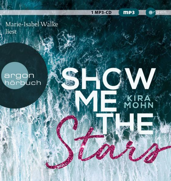 Cover-Bild Show me the stars