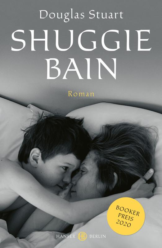 Cover-Bild Shuggie Bain