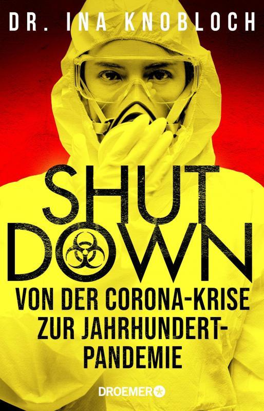Cover-Bild Shutdown