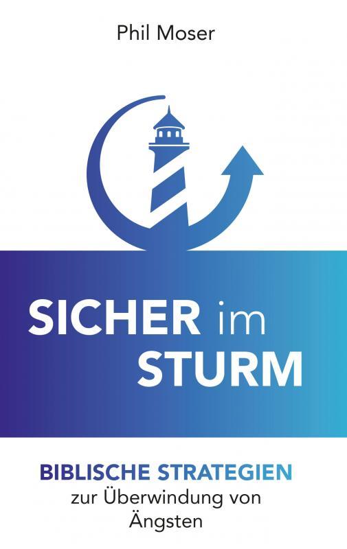 Cover-Bild Sicher im Sturm