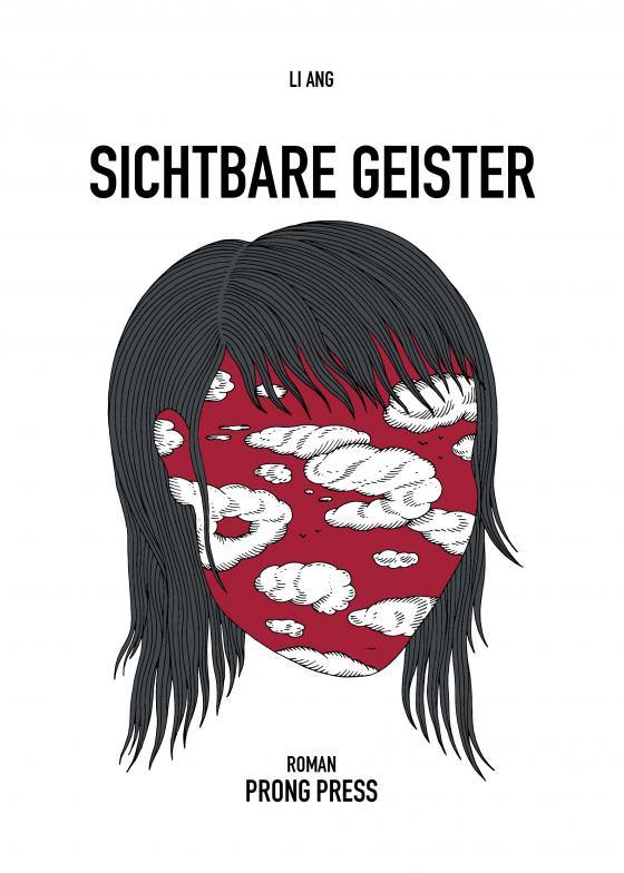 Cover-Bild Sichtbare Geister