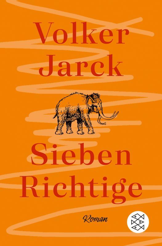 Cover-Bild Sieben Richtige