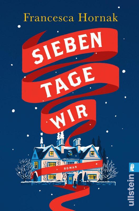 Cover-Bild Sieben Tage Wir