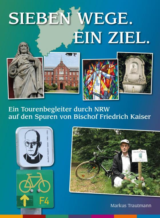 Cover-Bild Sieben Wege. Ein Ziel.