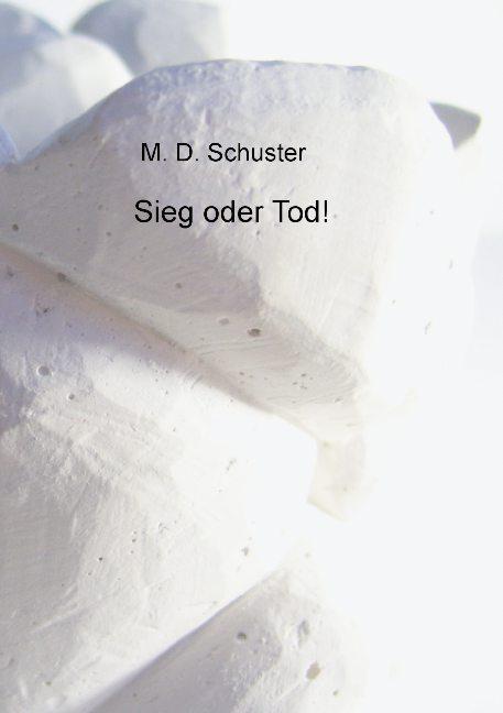 Cover-Bild Sieg oder Tod!