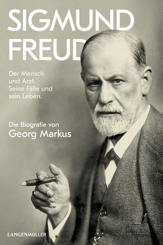 Cover-Bild Sigmund Freud