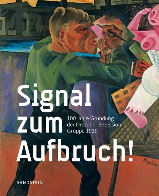 Cover-Bild Signal zum Aufbruch!