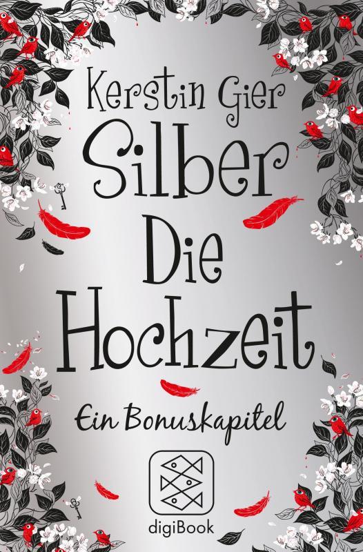 Cover-Bild Silber - Die Hochzeit