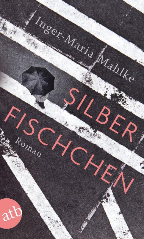 Cover-Bild Silberfischchen