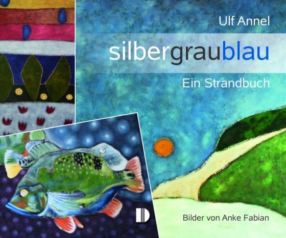 Cover-Bild Silbergraublau