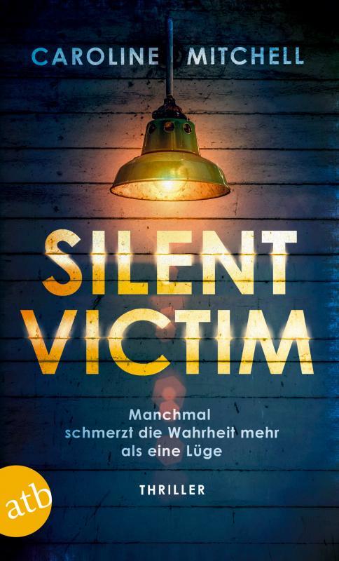 Cover-Bild Silent Victim