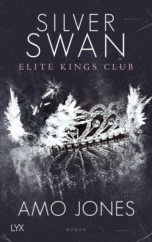 Cover-Bild Silver Swan - Elite Kings Club