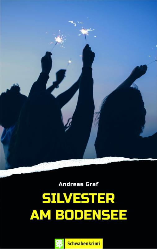 Cover-Bild Silvester am Bodensee