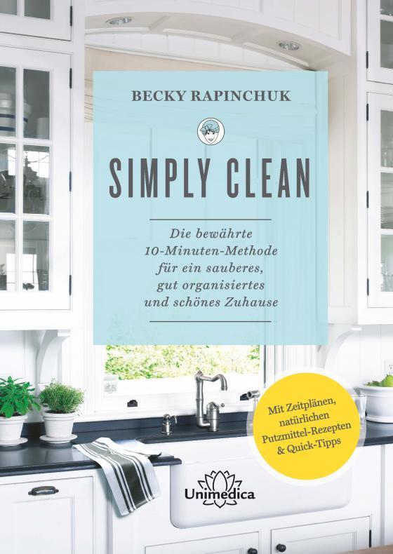 Cover-Bild Simply Clean