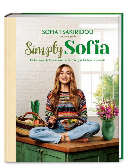 Cover-Bild Simply Sofia