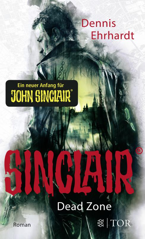 Cover-Bild Sinclair - Dead Zone