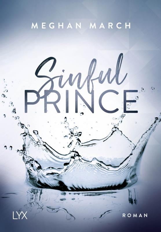 Cover-Bild Sinful Prince