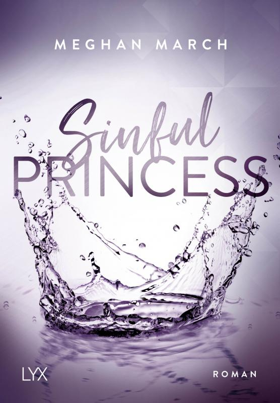Cover-Bild Sinful Princess