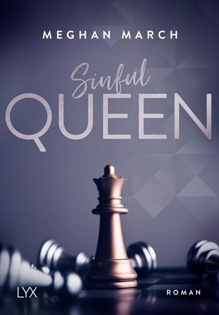 Cover-Bild Sinful Queen