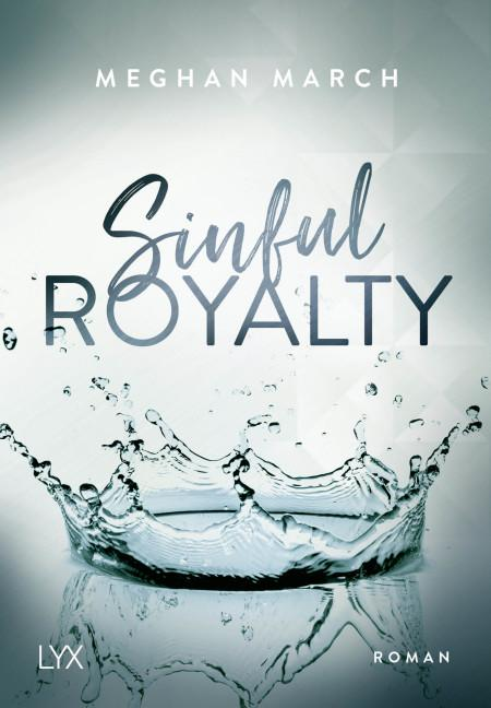 Cover-Bild Sinful Royalty