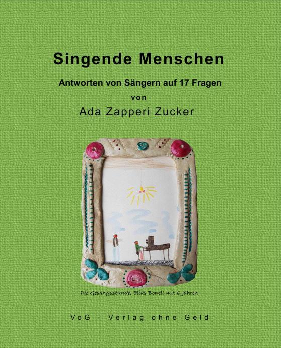 Cover-Bild Singende Menschen