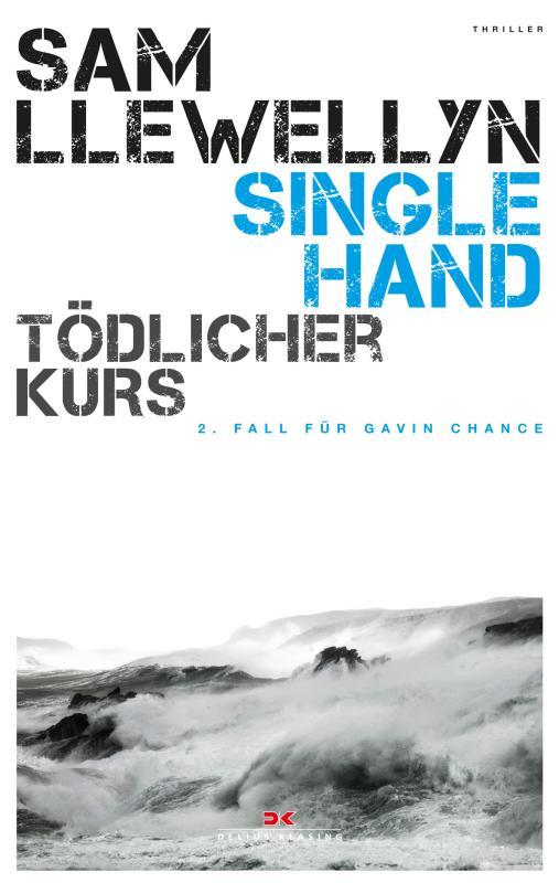 Cover-Bild Singlehand – Tödlicher Kurs