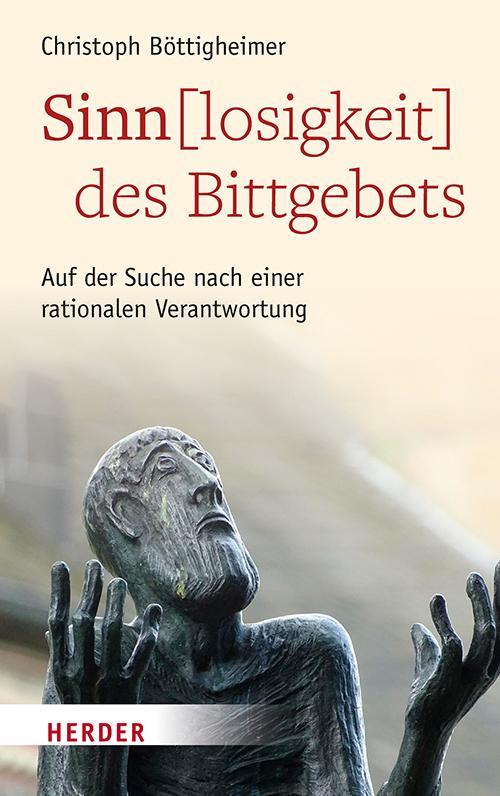 Cover-Bild Sinn(losigkeit) des Bittgebets
