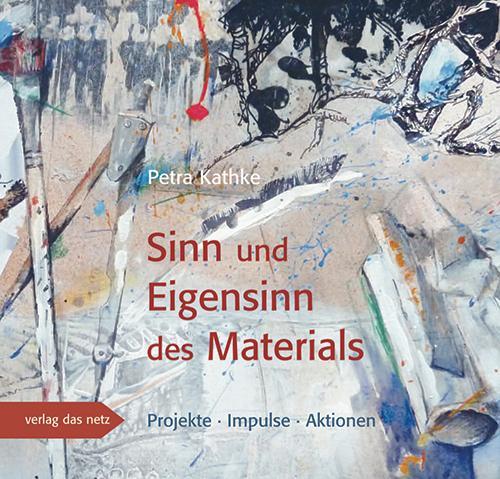 Cover-Bild Sinn und Eigensinn des Materials