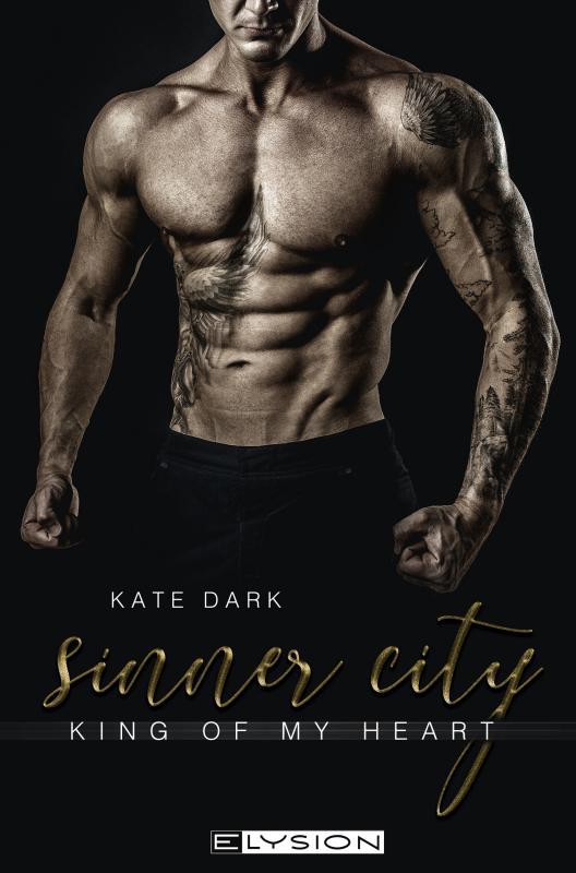 Cover-Bild Sinner City