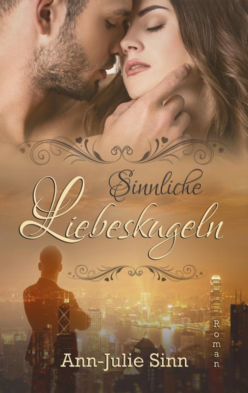 Cover-Bild Sinnliche Liebeskugeln