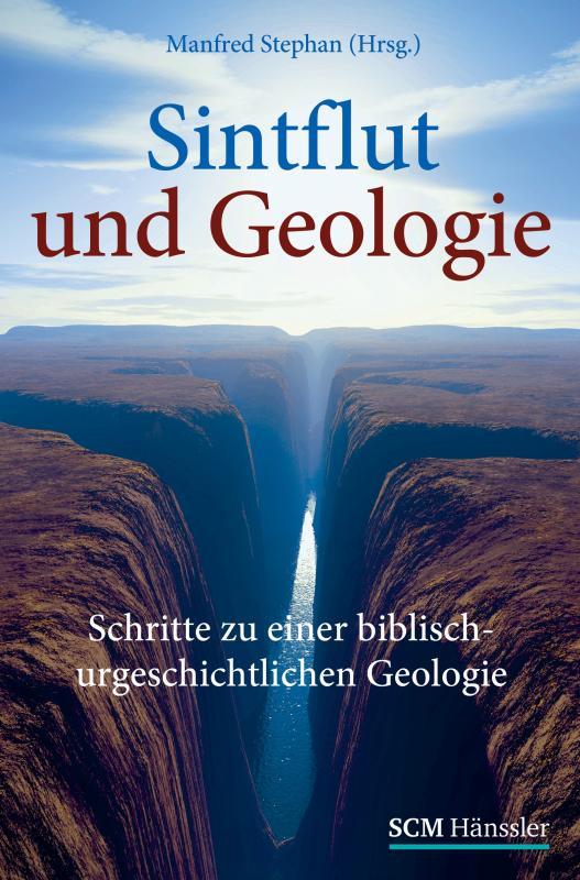 Cover-Bild Sintflut und Geologie