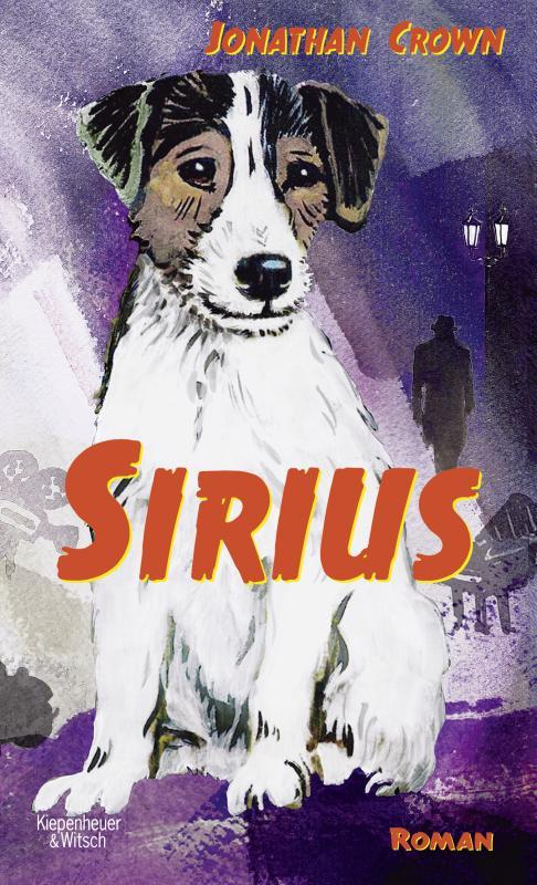 Cover-Bild Sirius