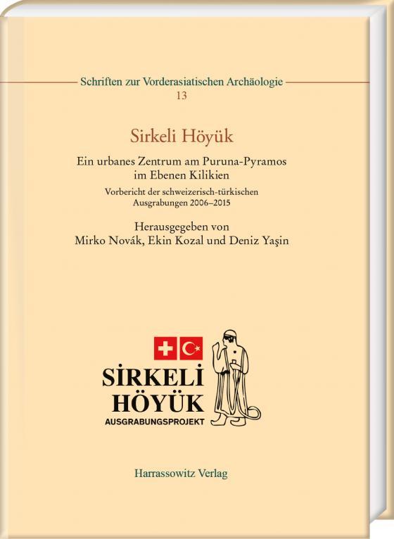 Cover-Bild Sirkeli Höyük