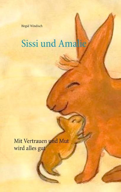 Cover-Bild Sissi und Amalie